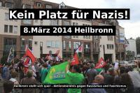 Heilbronn  stellt sich quer
