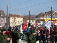 Heilbronn stellt sich quer!